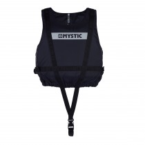 Mystic Brand Floatation Vest - Black - 2020