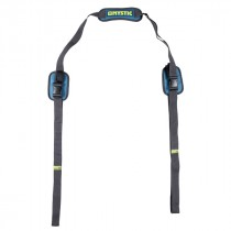 Mystic SUP Carry Straps - Grey - 2020
