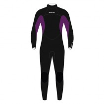 Mystic Rental Fullsuit 5/4mm