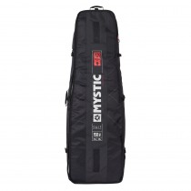 Mystic Golfbag Boardbag - Black - 2020