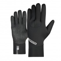 Mystic Star Glove 3mm 5Finger - Black - 2020