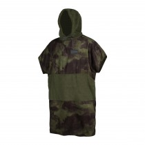 Mystic Poncho Allover - Brave Green - 2020