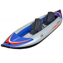 Z-PRO FLASH 200 - 2-MAN KAYAK
