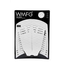 WMFG - Classic Six Pack Traction - White/Black