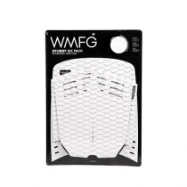 WMFG - Stubby Six Pack Traction - White/Black