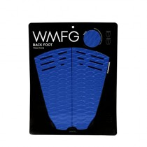 WMFG - Classic Back Foot Traction - Blue/White