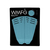 WMFG - Classic Back Foot Traction - Teal
