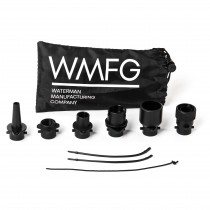WMFG - Kite Nozzle and Parts Kit