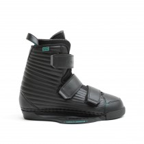 North KB - Fix Wake Boots - Black Sand - 2020