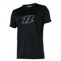 NorthKB - Quick Dry Tee - Black - 2020