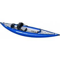 AQUAGLIDE CHELAN HB ONE - HIGH PRESSURE KAYAK - 1 MAN
