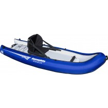 AQUAGLIDE ROGUE INFLATABLE OPEN TOE KAYAK