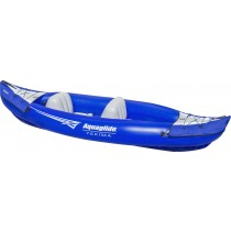 AQUAGLIDE YAKIMA INFLATABLE KAYAK