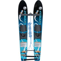 Connelly - Cadet Trainers Combo Skis - Slide Adjust - 2020