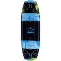 Connelly - Charger Wakeboard w/Tyke Boot - 2020