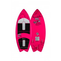 Ronix Super Sonic Space Odyssey - Girl's Fish - 2020