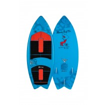 Ronix Super Sonic Space Odyssey - Fish - 2020