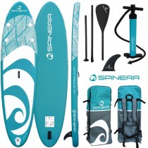 """Spinera - Let's Paddle iSUP - 10' 4"""""""