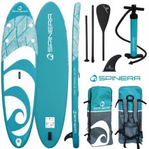 """Spinera - Let's Paddle iSUP - 9' 10"""""""