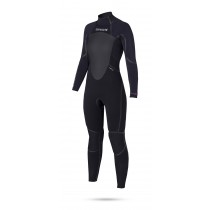 MYSTIC BLACK STAR 5/4mm LADIES WETSUIT - 2016