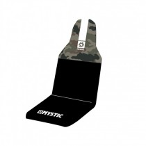 Mystic Car Seat Cover Single - Army - 1 Chair