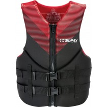 Connelly - CE 50N Promo Neo Vest - Men - Red - 2021