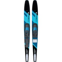 Connelly - Quantum Combo Skis - Slide Adjustable - 2020