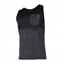 MYSTIC Voltage Tanktop Quickdry - Black - 2018