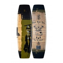 Ronix Top Notch Pro Wakeboard - 2021