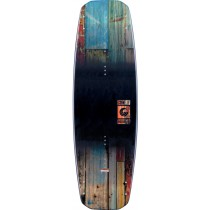 Connelly - Woodro Wakeboard - 2020