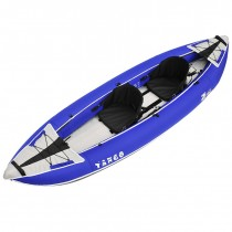 Z-PRO TANGO 200 RECREATIONAL INFLATABLE KAYAK