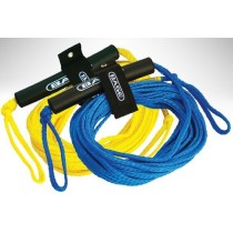 BASE SPORTS - 1/2 PERSON TUBE ROPE