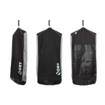The Dry Bag - Elite Bag with Hanger - Black