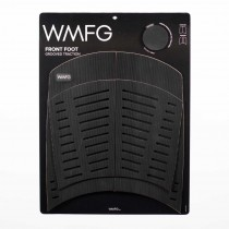 WMFG - Front Foot Grooved Traction 3.0 - Black