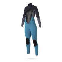 MYSTIC STAR 5/4mm LADIES WETSUIT - 2016