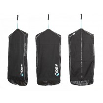 The Dry Bag - Pro Bag with Hanger - Black