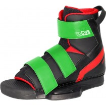CONNELLY VENZA VELCRO RENTAL BOOT