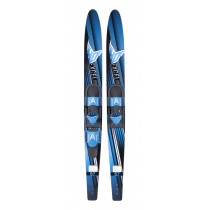 HO Excel Combo Skis w/HS/RTS-Bar - 2021