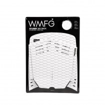 WMFG - Stubby Six Pack Traction 2.0 - White